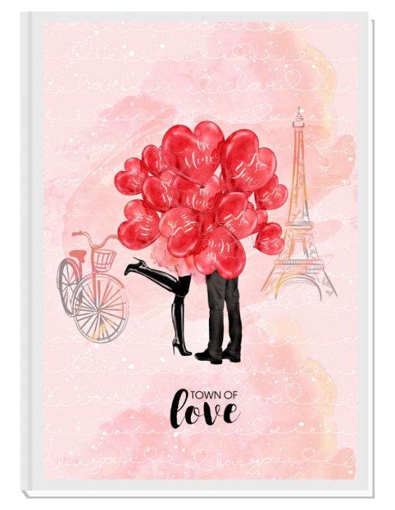 ПЛАНЕР LOVE - 5
