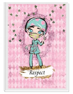 ТЕФТЕР RESPECT - 3