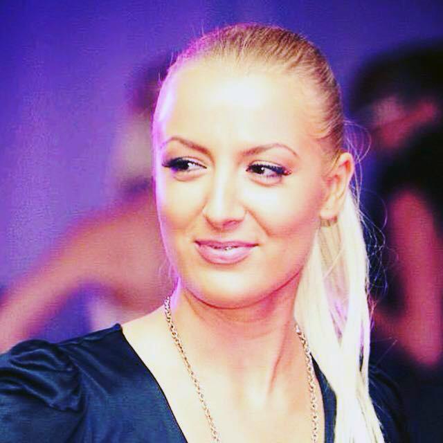 Кристриана Кръстева